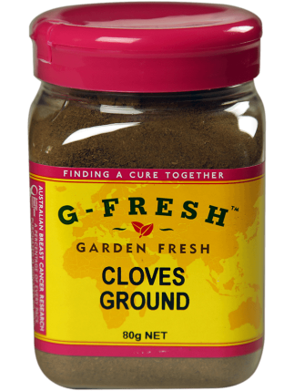 Cloves (Ground)