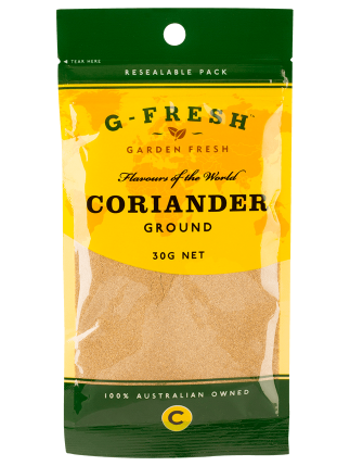 Coriander (Ground) refill