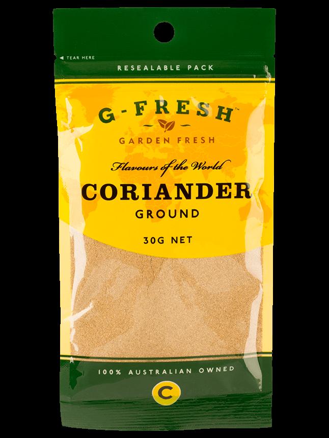 Coriander (Ground) refill