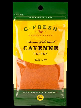 Cayenne Pepper refill