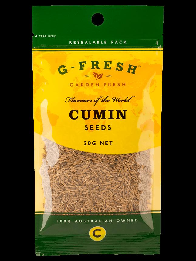 Cumin (Seeds) refill