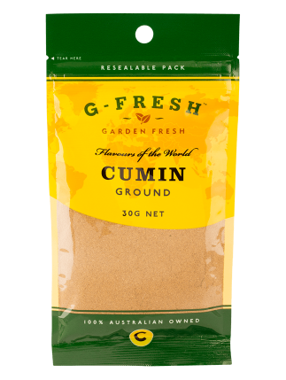 Cumin (Ground) refill