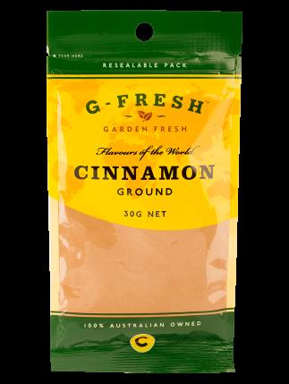 Cinnamon Sugar refill