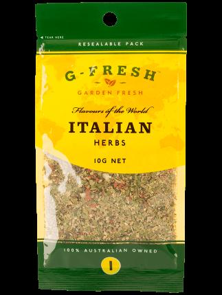 Italian Herbs Seasoning refill