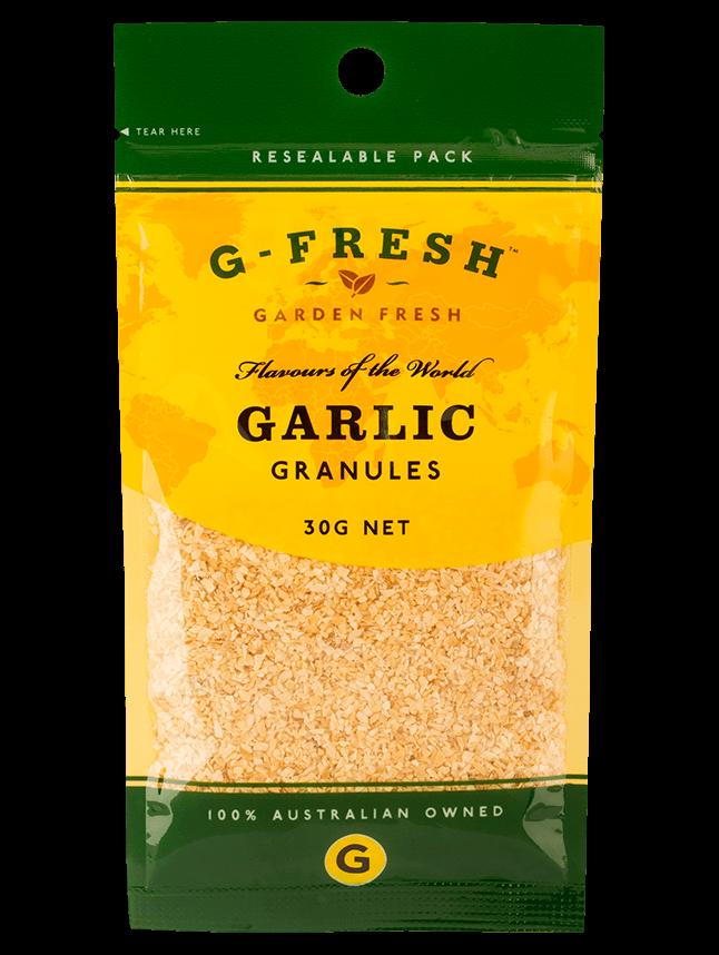 Garlic Granules refill