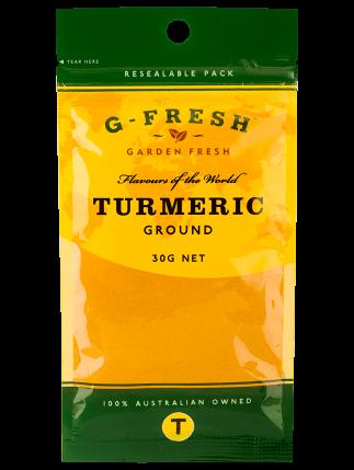 Turmeric (Ground) refill