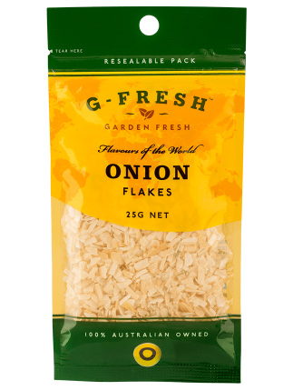 Onion Flakes refill