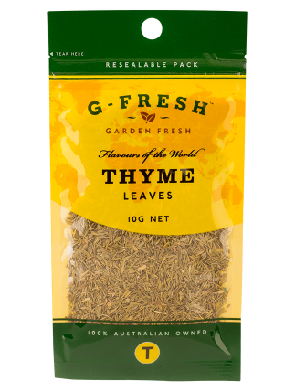 Thyme Leaves refill