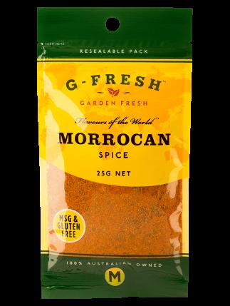 Moroccan Spice refill
