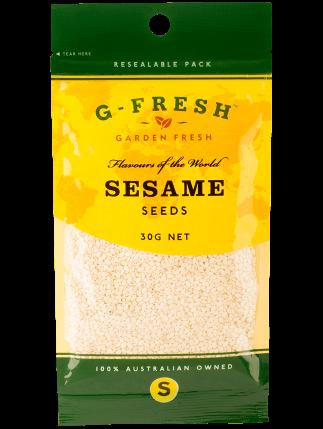 Sesame Seeds refill