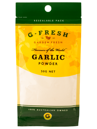 Garlic Powder refill