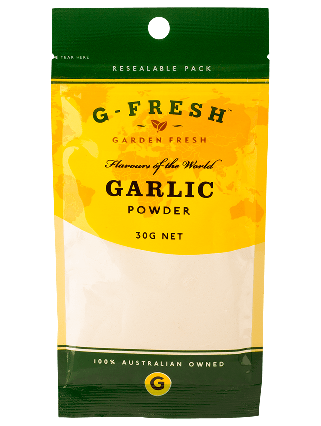 Garlic Powder refill