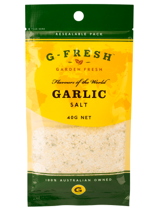Garlic Salt refill