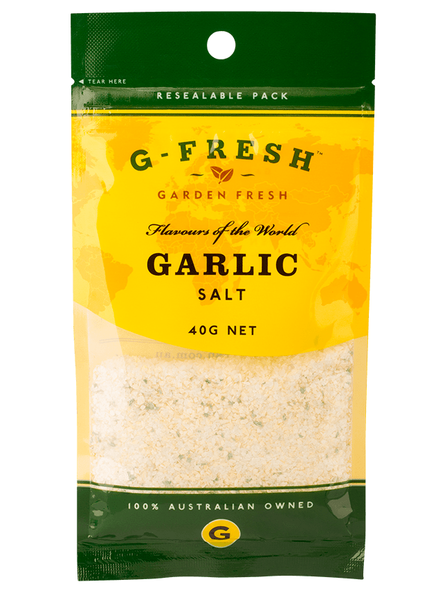 Garlic Salt refill