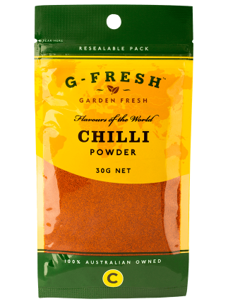Chilli Powder refill