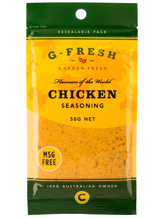 Chicken Seasoning refill