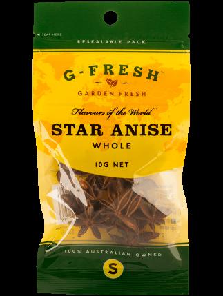 Star Anise refill