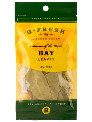 Bay Leaves refill