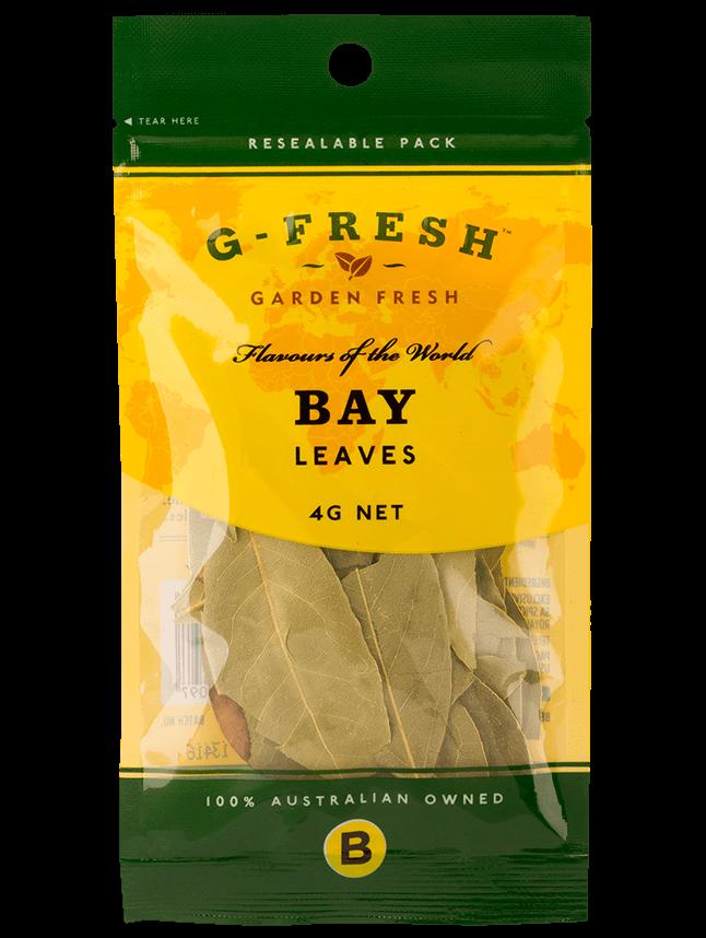 Bay Leaves refill