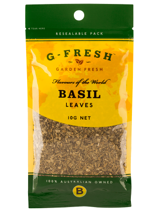 Basil Leaves refill