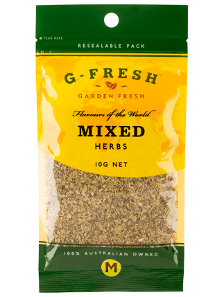 Mixed Herbs refill