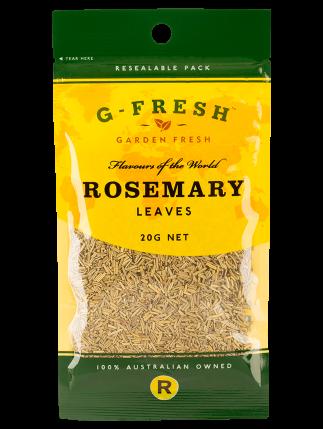 Rosemary refill