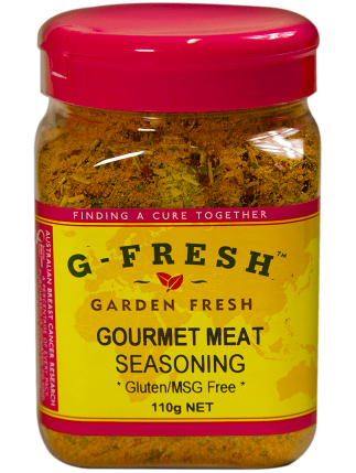 Gourmet Meat Seasoning