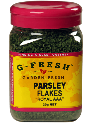 Parsley Flakes (Royal AAA)