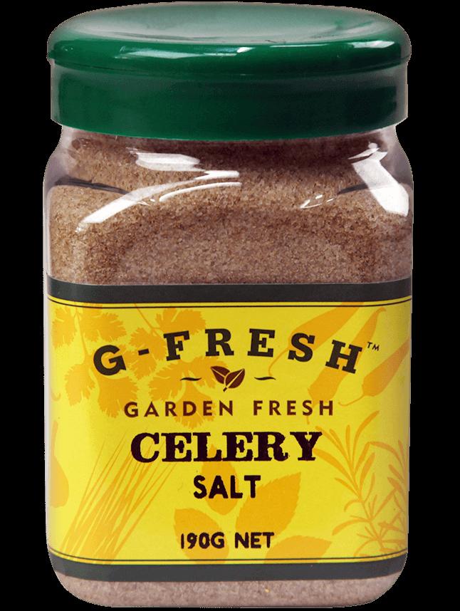 Celery Salt G Fresh