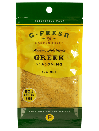 Greek Seasoning refill