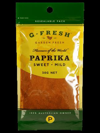 Paprika refill