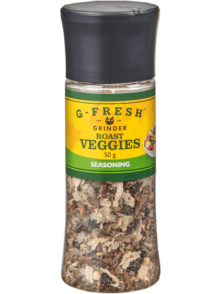 Roast Veggies Seasoning small grinder