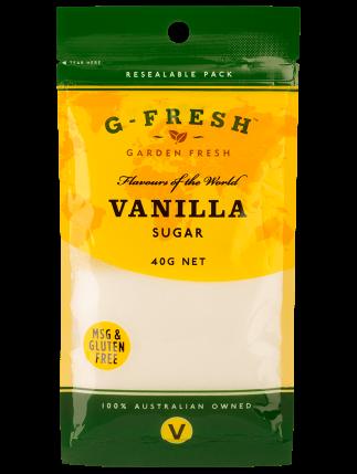 Vanilla Sugar refill